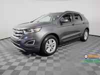 2017 Ford Edge SEL - All Wheel Drive w/ Navigation