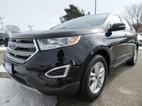 2017 Ford Edge SEL | Heated Seats | Navigation | Remote Start
