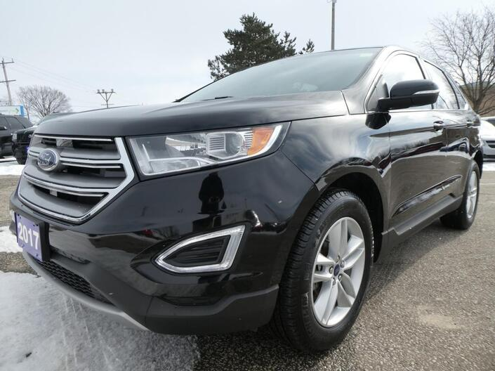 2017 Ford Edge SEL | Heated Seats | Navigation | Remote Start Essex ON