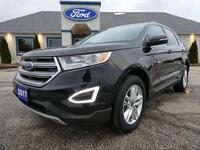 2017 Ford Edge SEL | Navigation | Heated Seats | Remote Start