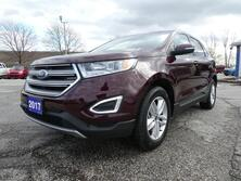 Ford Edge SEL | Navigation | Heated Seats | Remote Start 2017