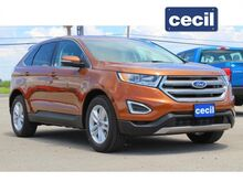 2017_Ford_Edge_SEL_  TX