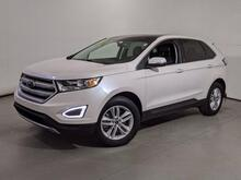 2017_Ford_Edge_SEL AWD_ Cary NC