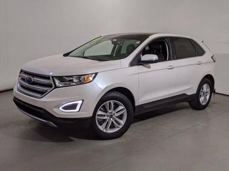 2017 Ford Edge SEL AWD Cary NC