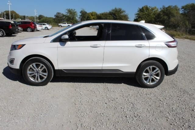 2017 Ford Edge SEL AWD Fort Scott KS