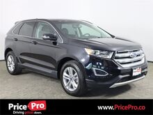 2017_Ford_Edge_SEL AWD V6 w/Navigation/Pano Roof_ Maumee OH
