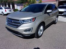 2017_Ford_Edge_SEL_ Apache Junction AZ