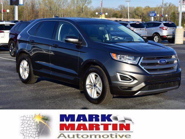 2017 Ford Edge SEL Batesville AR