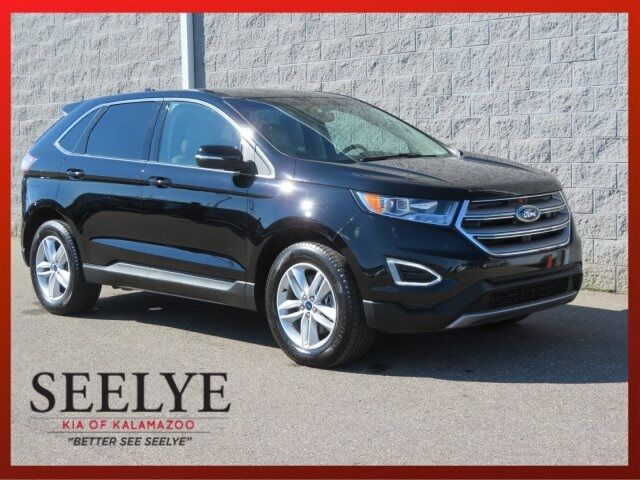 2017 Ford Edge SEL Battle Creek MI