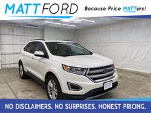 2017_Ford_Edge_SEL_ Kansas City MO