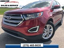 2017_Ford_Edge_SEL_ Campbellsville KY