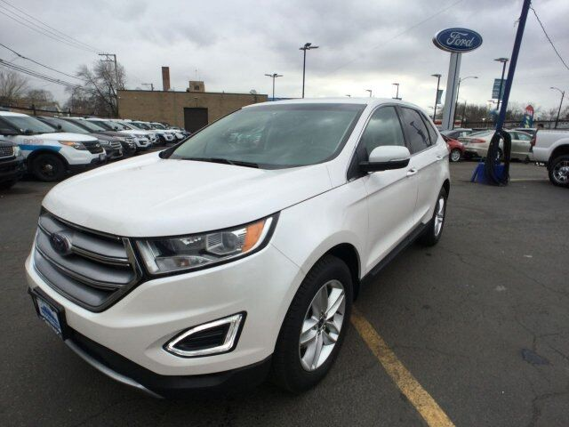2017 Ford Edge SEL Chicago IL
