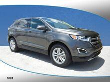2017_Ford_Edge_SEL_ Clermont FL