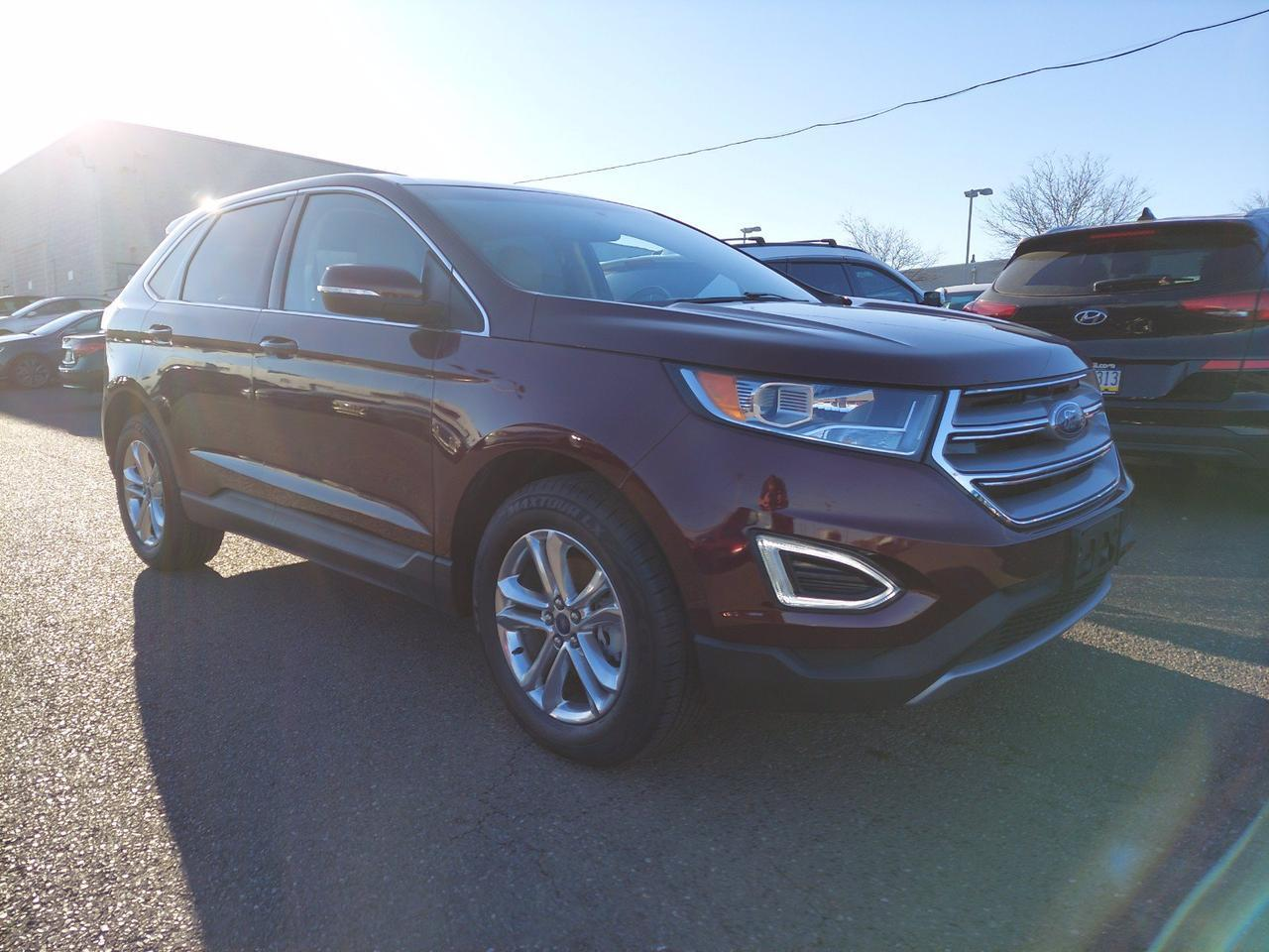 2017 Ford Edge SEL Conshohocken PA