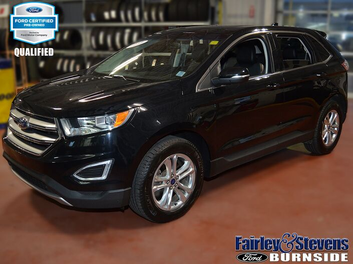2017 Ford Edge SEL Dartmouth NS
