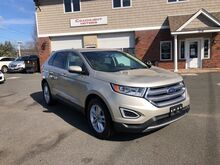 2017_Ford_Edge_SEL_ East Windsor CT