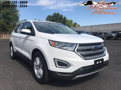 2017 Ford Edge SEL Elko NV