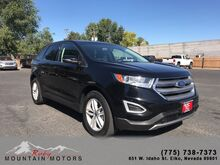 2017_Ford_Edge_SEL_ Elko NV