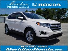 2017_Ford_Edge_SEL FWD_ Meridian MS