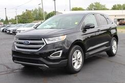 2017_Ford_Edge_SEL_ Fort Wayne Auburn and Kendallville IN