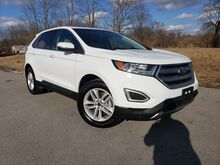 2017_Ford_Edge_SEL_ Georgetown KY