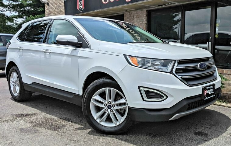 2017 Ford Edge SEL Georgetown KY
