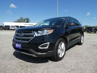 2017 Ford Edge SEL Heated Seats Back Up Cam Bluetooth