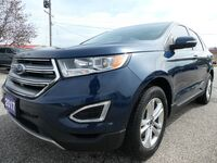 2017 Ford Edge SEL Heated Seats Panoramic Roof Navigation