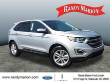 2017_Ford_Edge_SEL_ Hickory NC