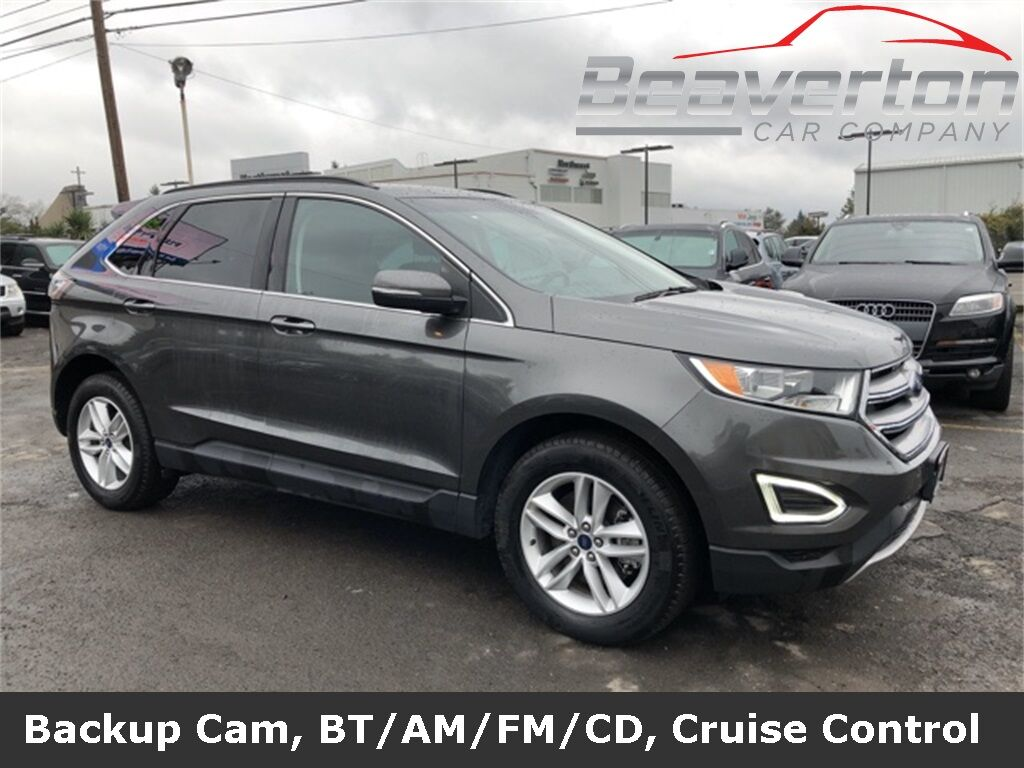 2017 Ford Edge SEL OR