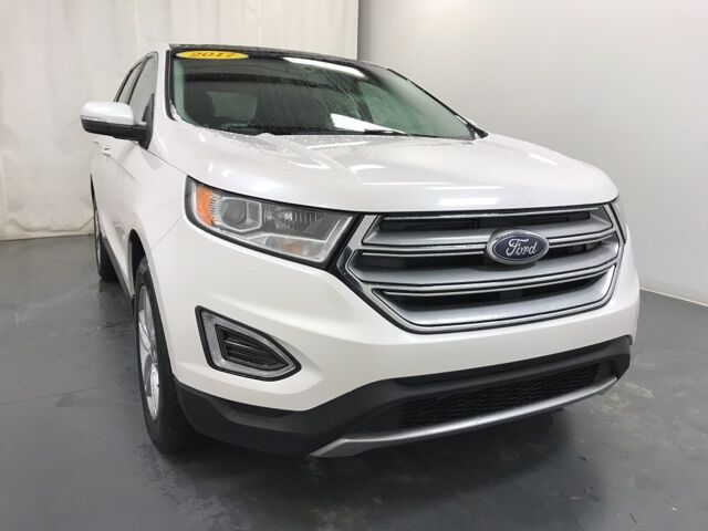 2017 Ford Edge SEL Holland MI