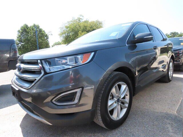 2017 Ford Edge SEL Copperas Cove TX