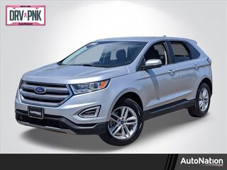 2017_Ford_Edge_SEL_ Littleton CO