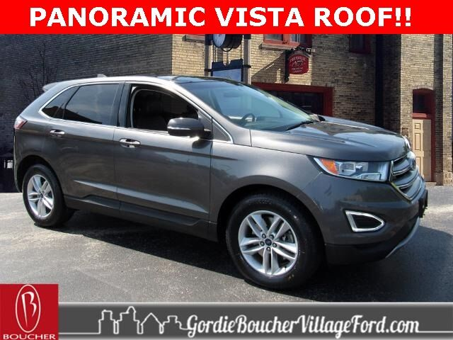 2017 Ford Edge SEL Thiensville WI