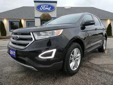 Ford Edge SEL Navigation Heated Seats Remote Start 2017