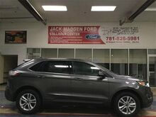 2017_Ford_Edge_SEL_ Norwood MA