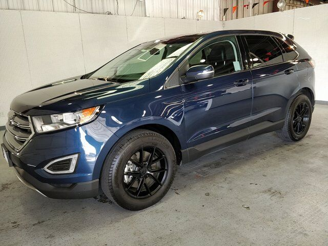 2017 Ford Edge SEL Oroville CA
