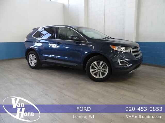2017 Ford Edge SEL Plymouth WI