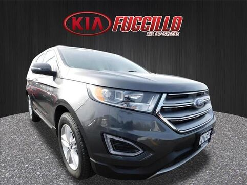 2017_Ford_Edge_SEL_ Rochester NY