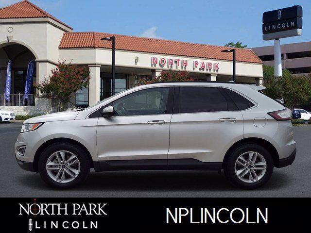 2017 Ford Edge SEL San Antonio TX