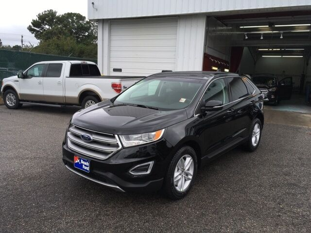 2017 Ford Edge SEL Suffolk VA