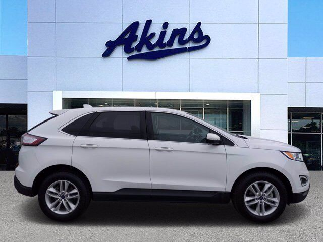 2017 Ford Edge SEL Winder GA