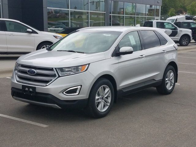 2017 Ford Edge SEL Green Bay WI