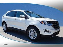 2017_Ford_Edge_SEL_ Belleview FL