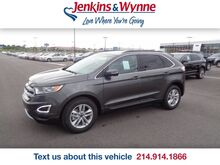 2017_Ford_Edge_SEL_ Clarksville TN