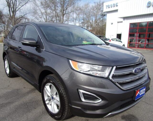 2017 Ford Edge SEL Virginia Beach VA