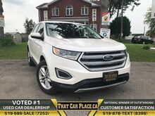 2017_Ford_Edge_SEL$94WkBackupCleanIntrHtdStsSYNCPwrGrpCruiseBluetooth_ London ON