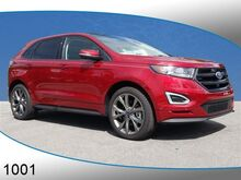 2017_Ford_Edge_Sport_ Belleview FL