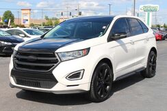 2017_Ford_Edge_Sport_ Fort Wayne Auburn and Kendallville IN