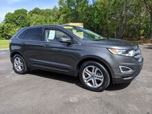 2017_Ford_Edge_Titanium_ Fort Pierce FL